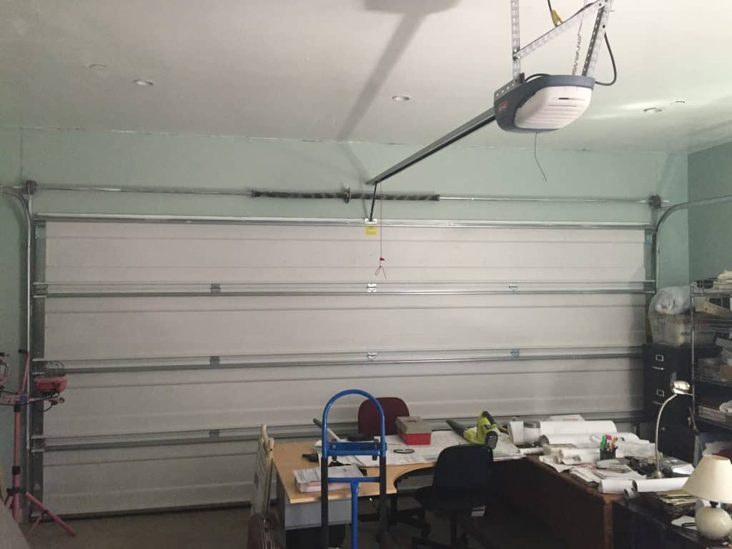 California Garage Door Opener Repair & Replacement