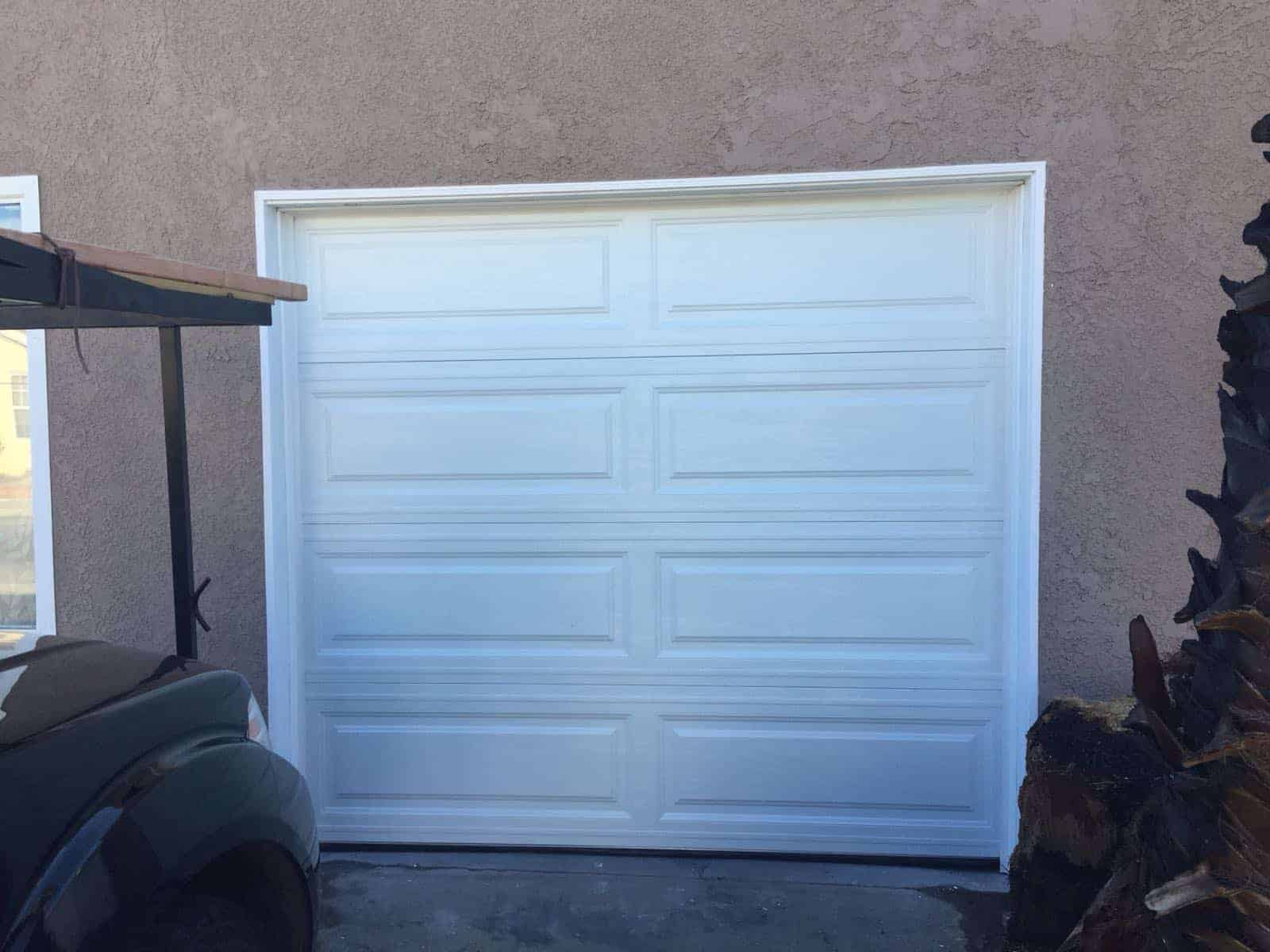 Ione CA Garage Door Repair & Replacement