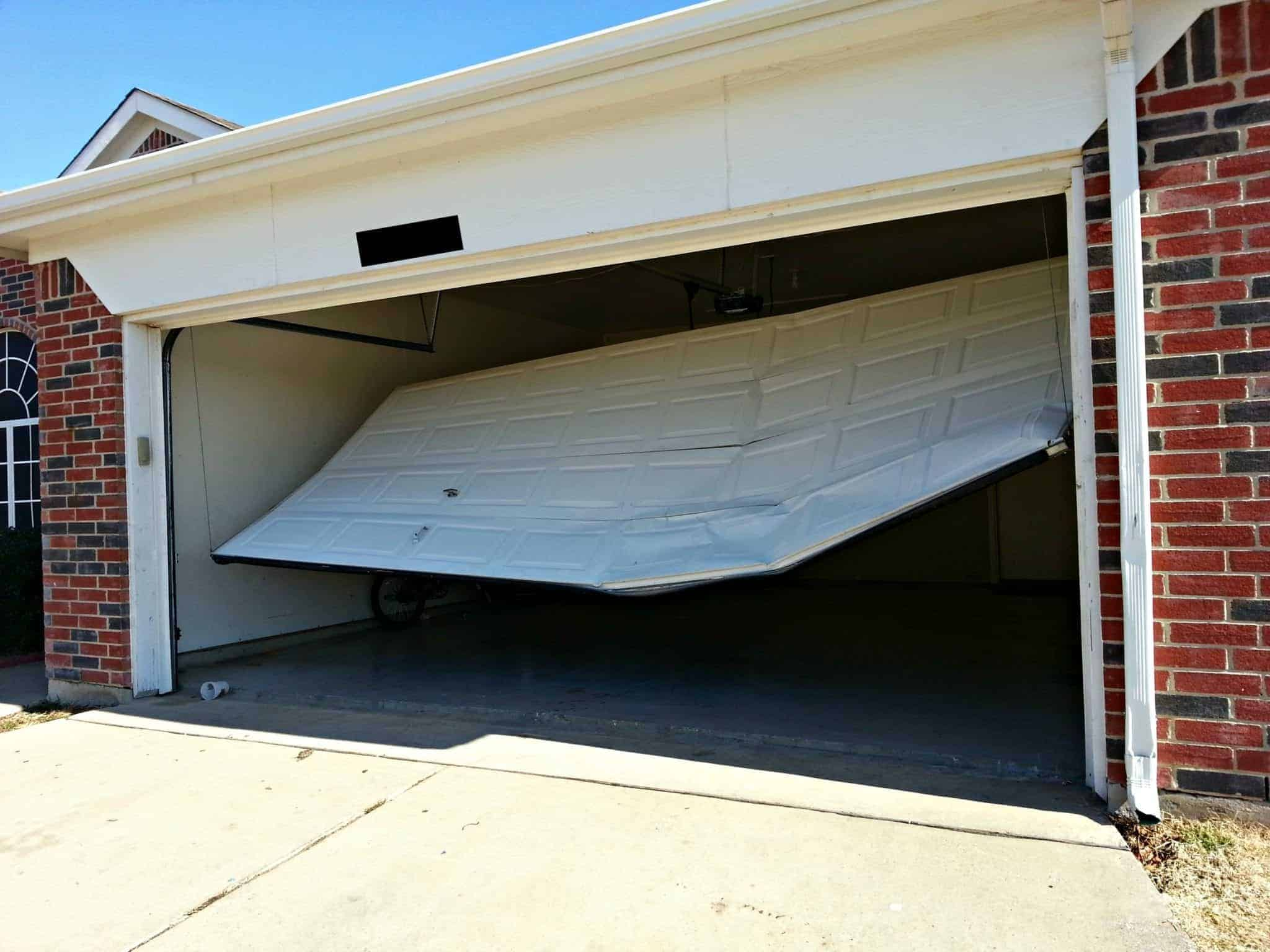 Plymouth CA Garage Door Repair & Replacement