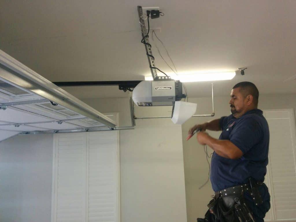 Collierville CA Garage Door Repair & Replacement