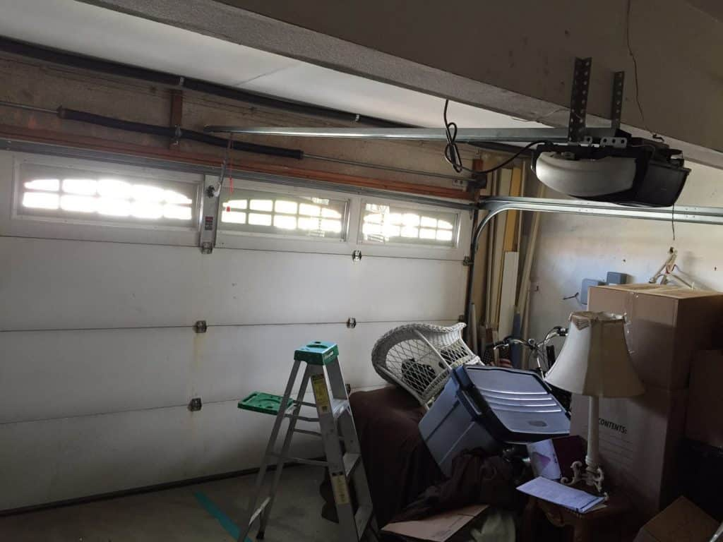 Pioneer CA Garage Door Repair & Replacement