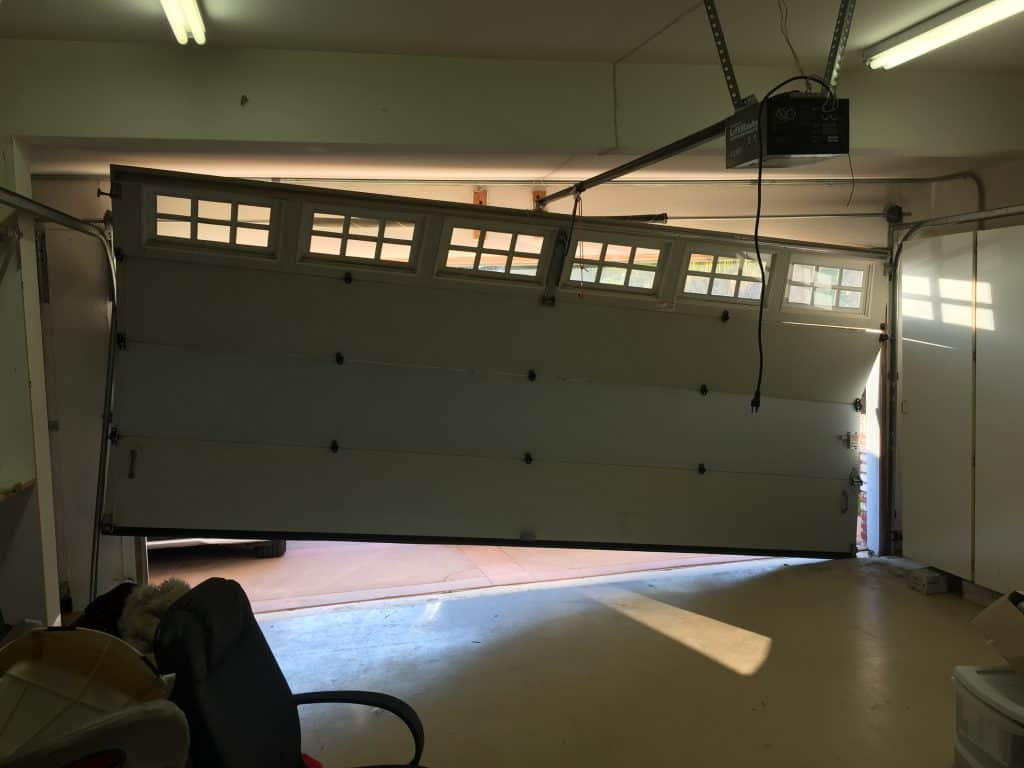 Commerce CA Garage Door Repair & Replacement
