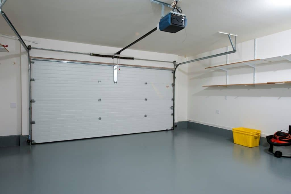 Jackson CA Garage Door Repair & Replacement