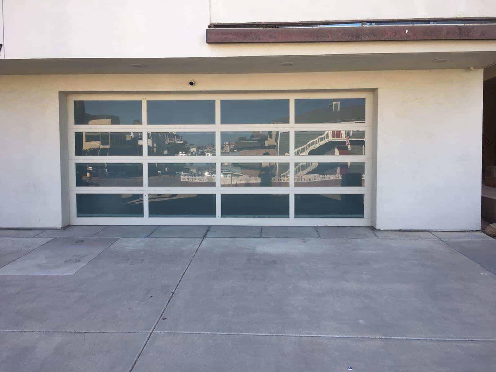 Lakewood CA Garage Door Repair & Replacement