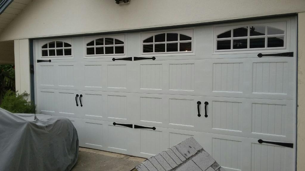 Lathrop CA Garage Door Repair & Replacement