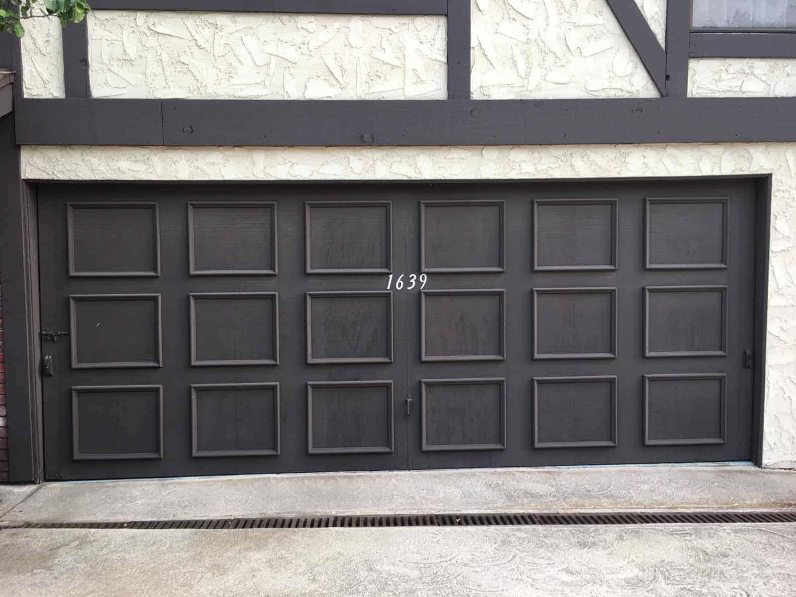 Lockeford CA Garage Door Repair & Replacement