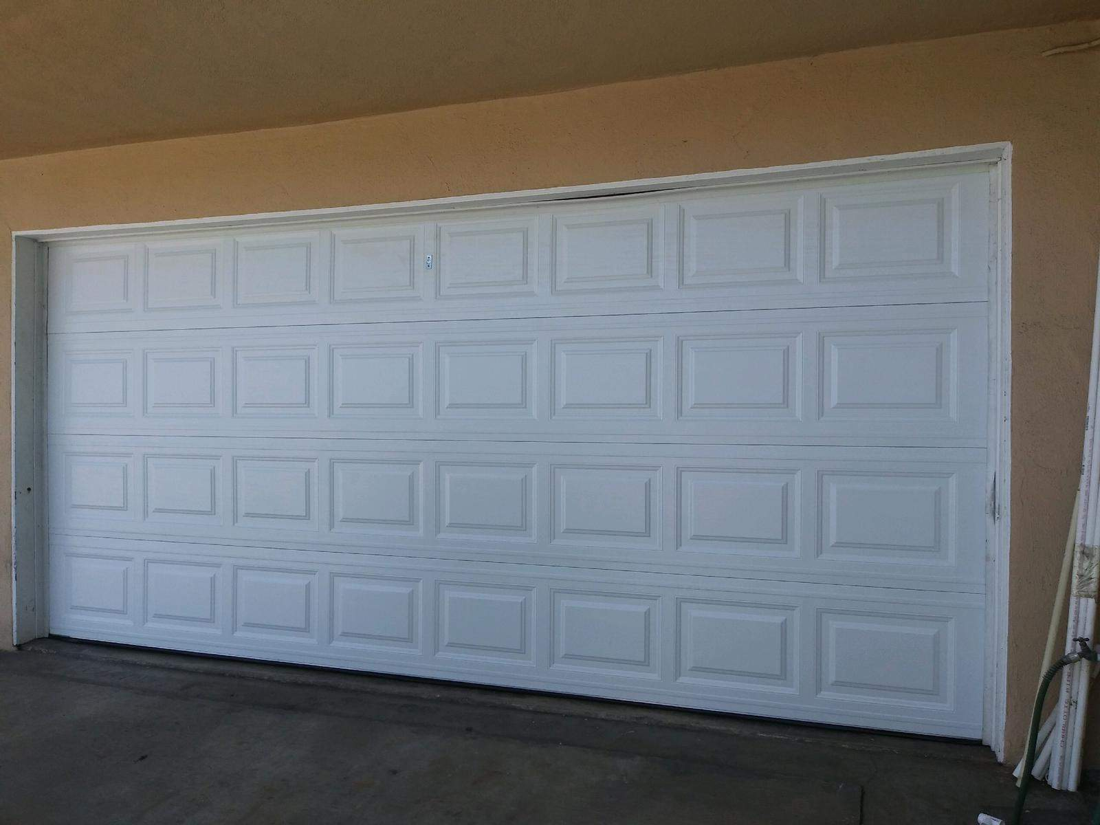 San Diego CA Garage Door Repair & Replacement