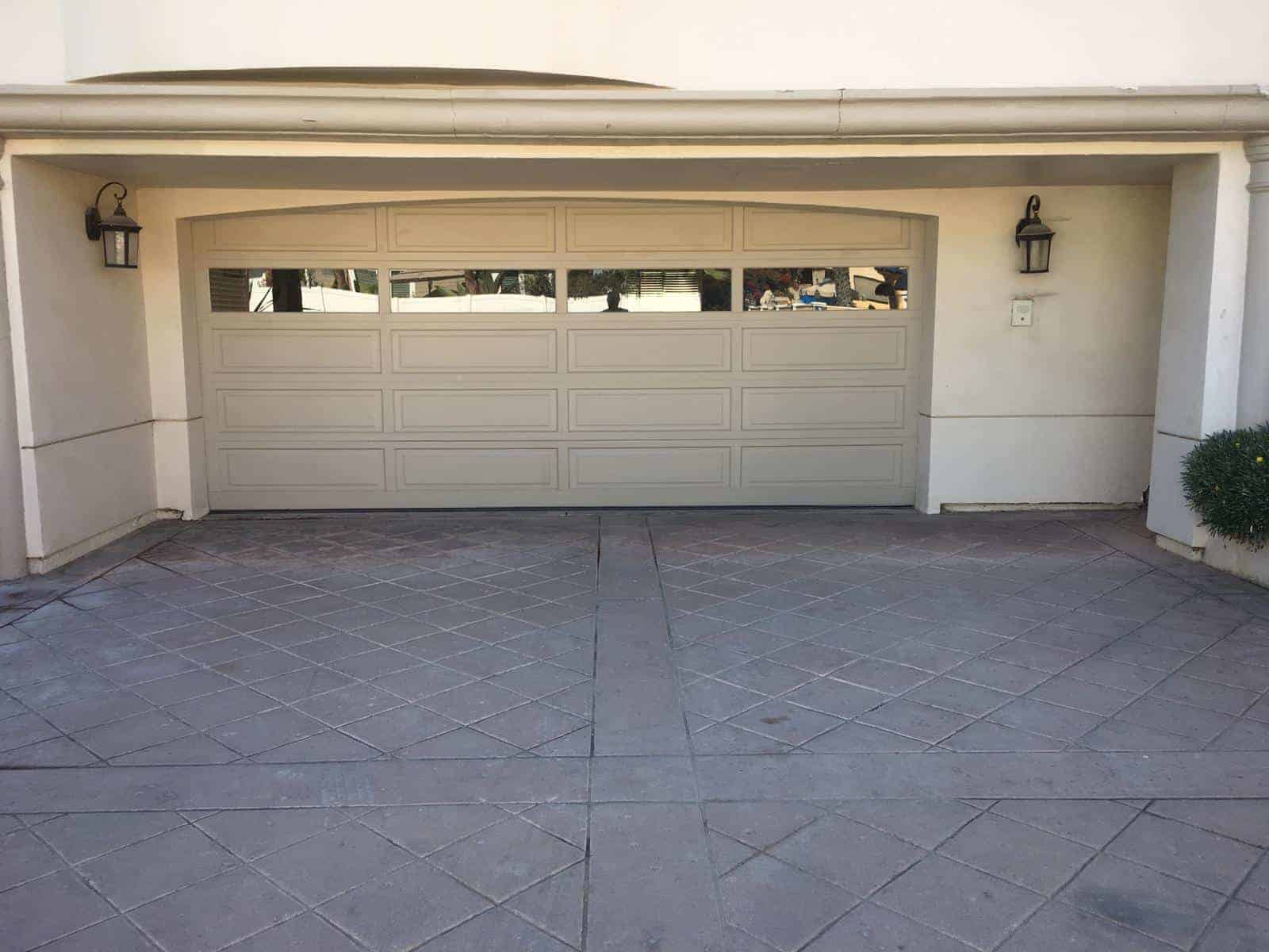 Simi Valley CA Garage Door Repair & Replacement