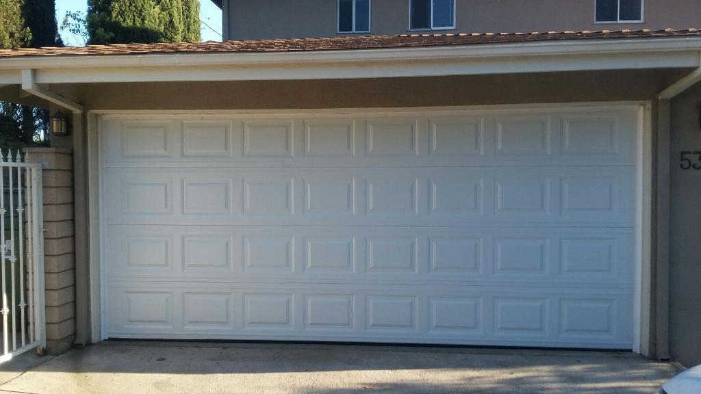 Stockton CA Garage Door Repair & Replacement