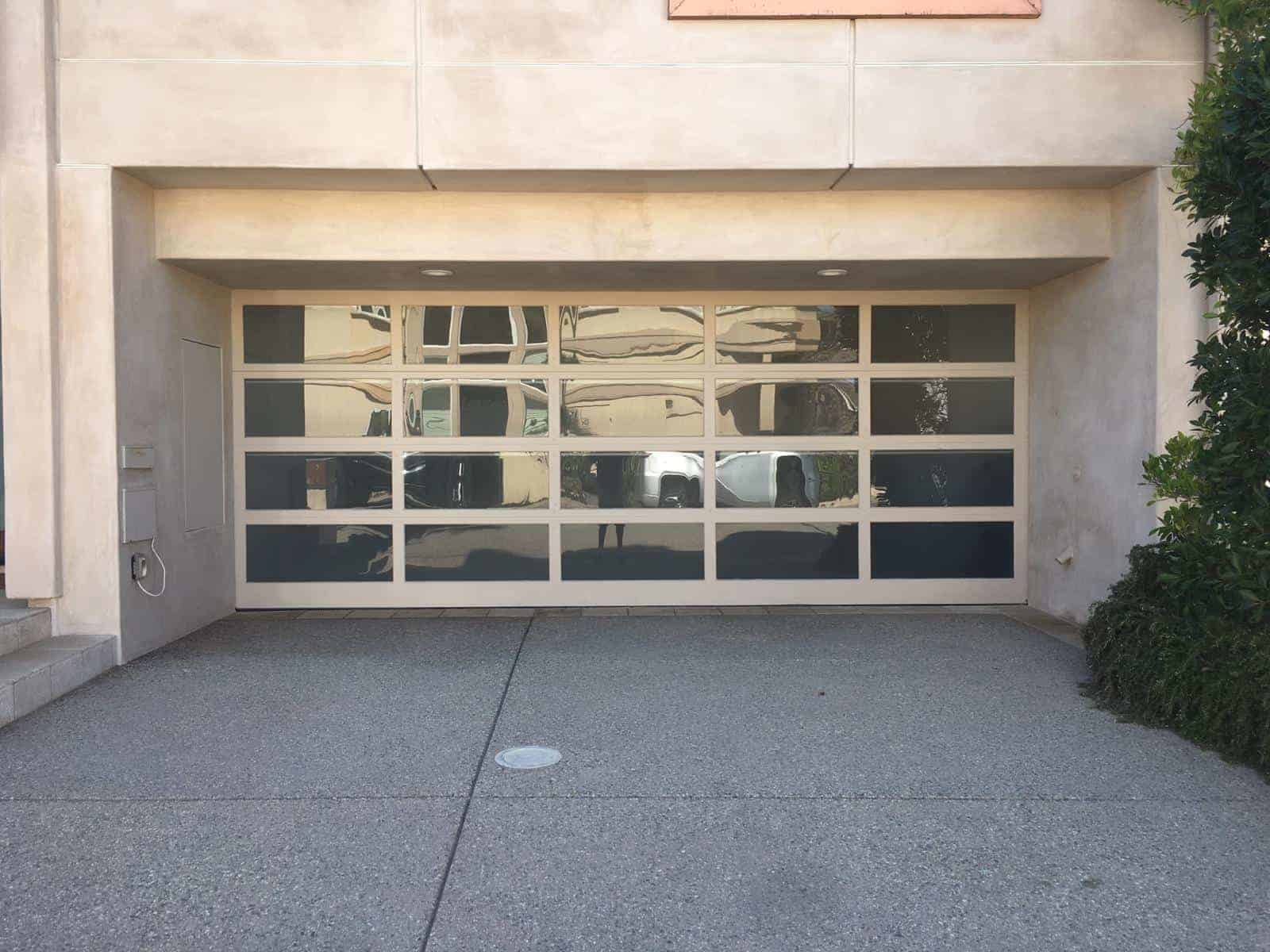Woodbridge CA Garage Door Repair & Replacement