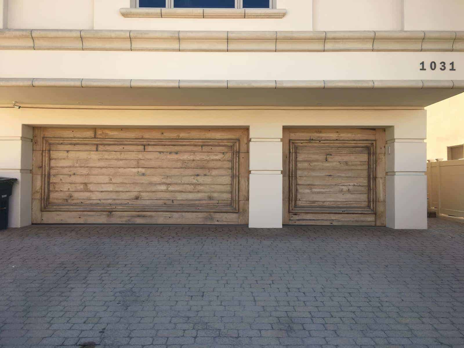 Norwalk CA Garage Door Repair & Replacement