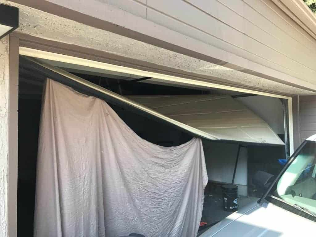 Huntington Park CA Garage Door Repair & Replacement