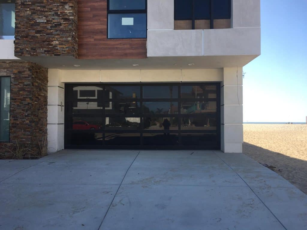 Garage Door Replacement & Installation Services