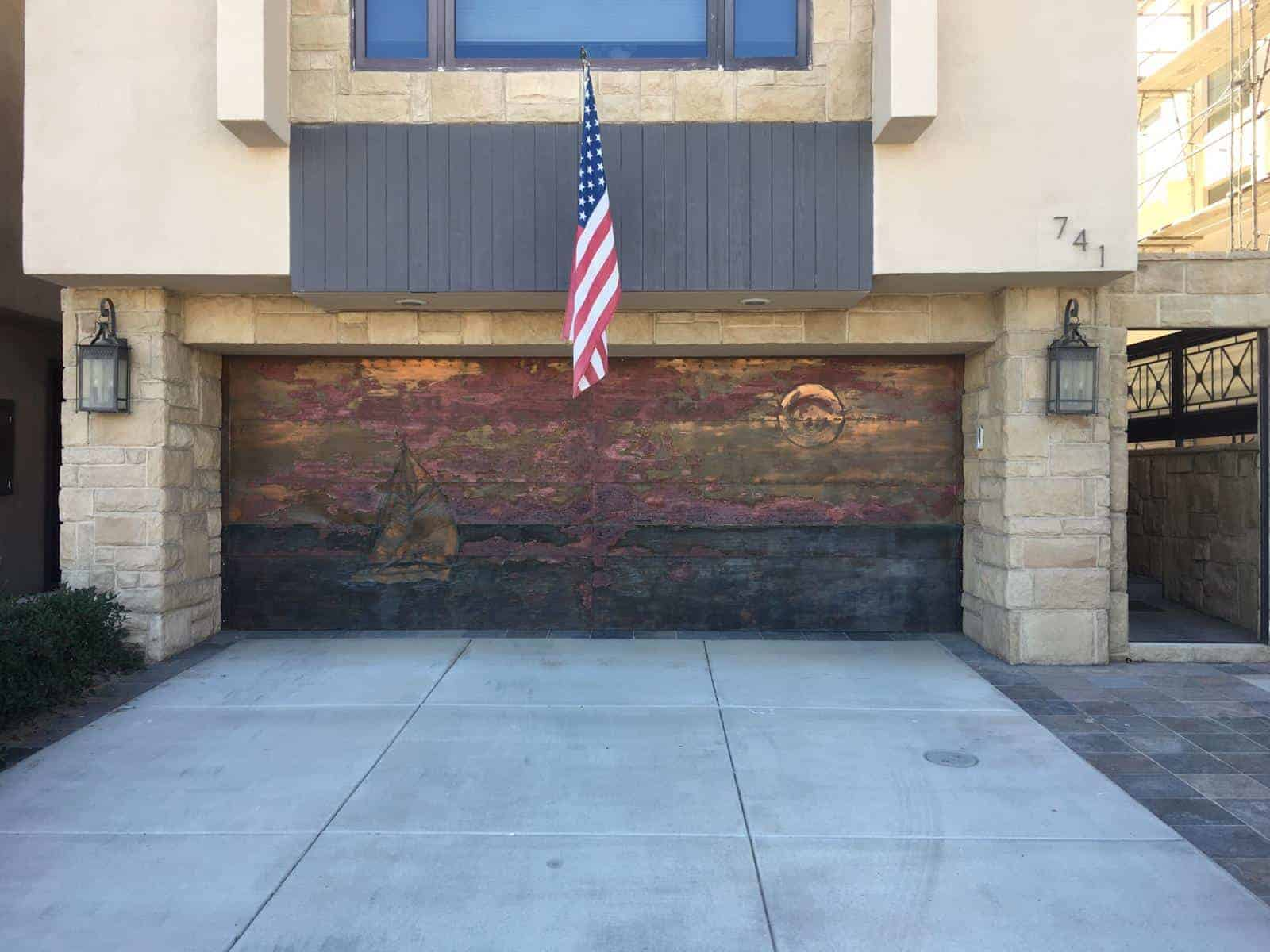 Garage Door Replacement Installation Services