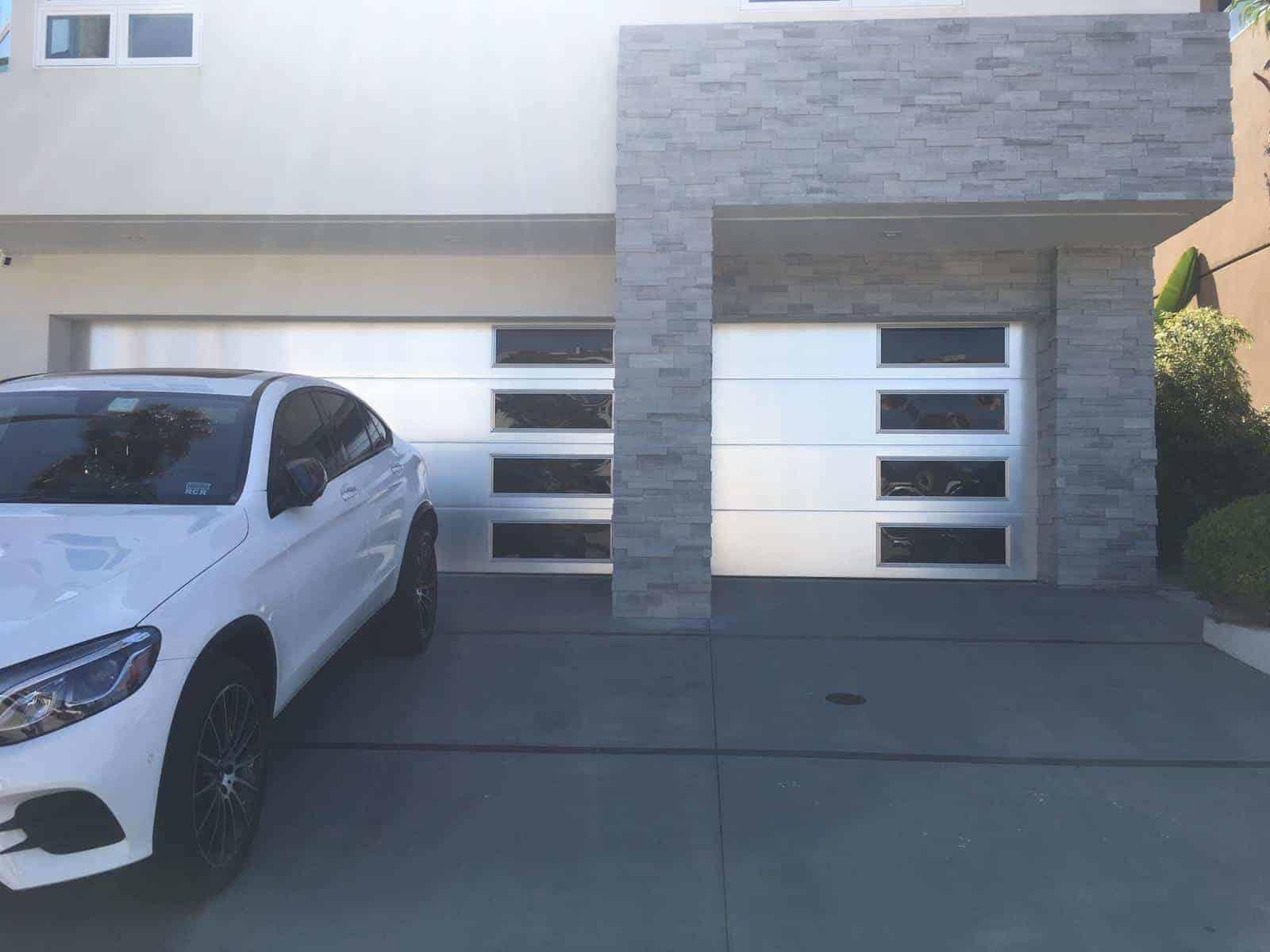 Long Beach CA Garage Door Repair & Replacement