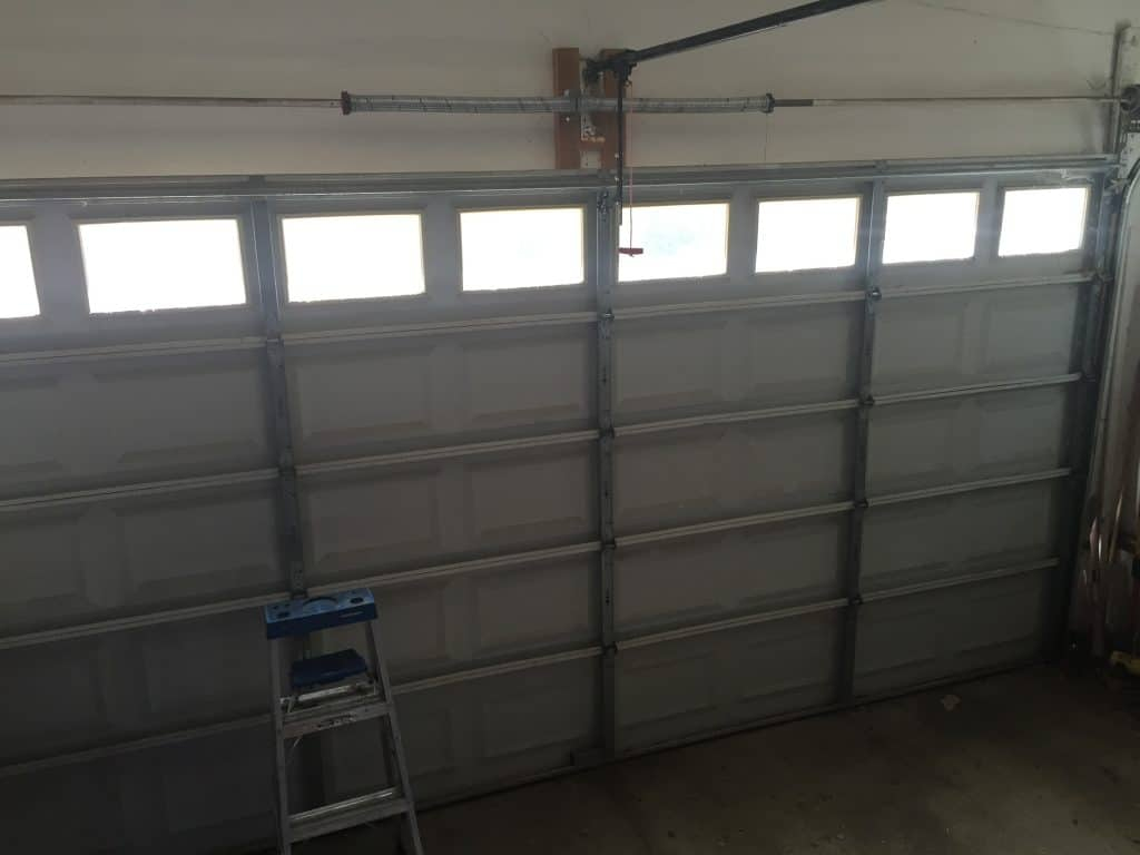 Manteca CA Garage Door Repair & Replacement