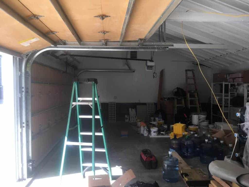 River Pines CA Garage Door Repair & Replacement