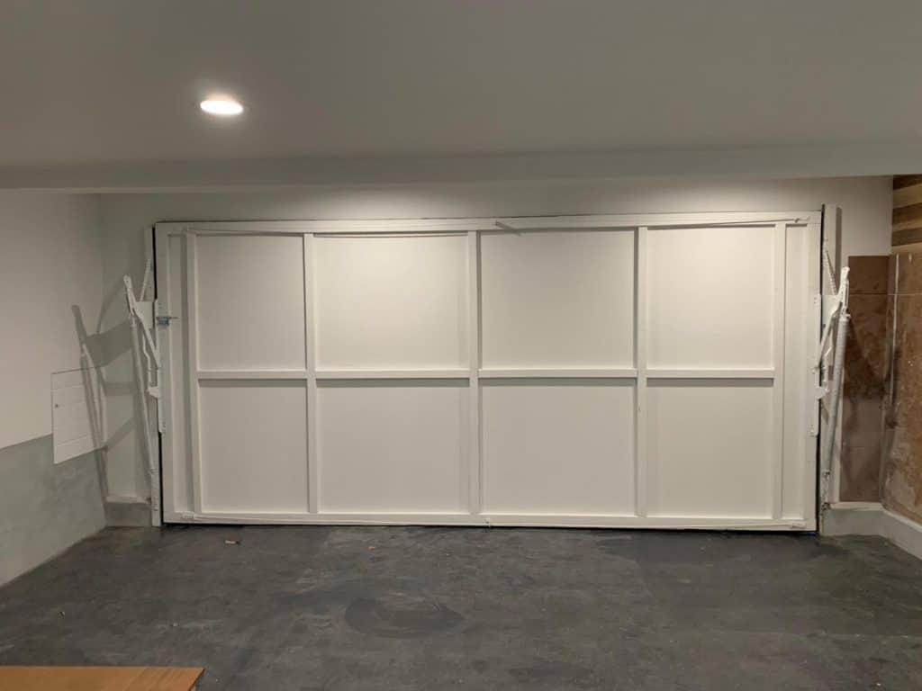 Victor CA Garage Door Repair & Replacement
