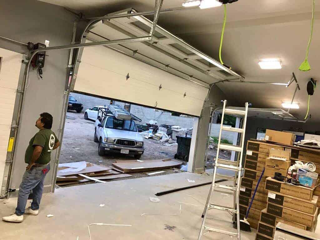 Gate & Garage Door Repairs 