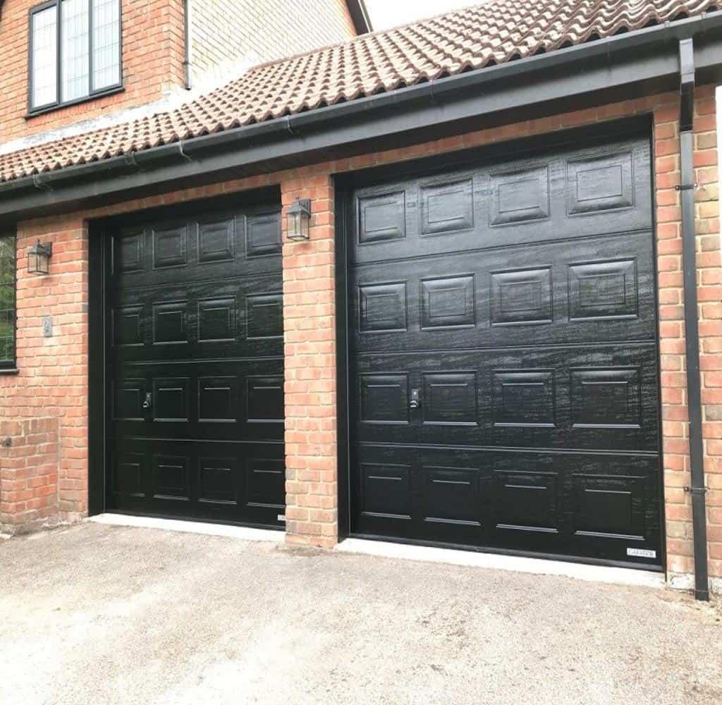 Bel Air CA Garage Door Repair & Replacement