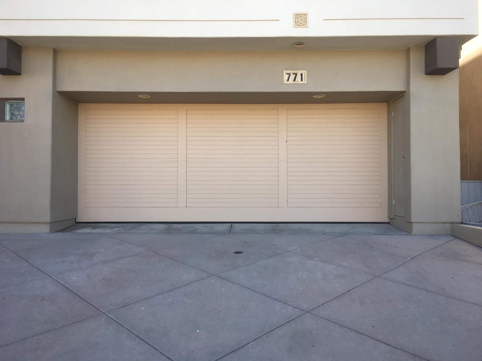 Belmont CA Garage Door Repair & Replacement