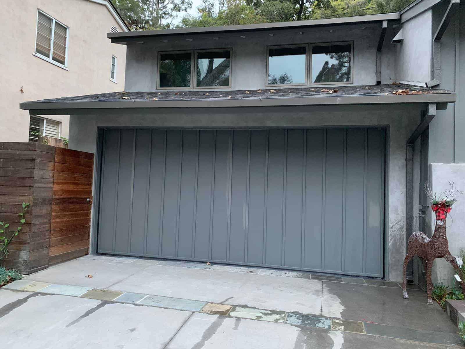 Carmichael CA Garage Door Repair & Replacement