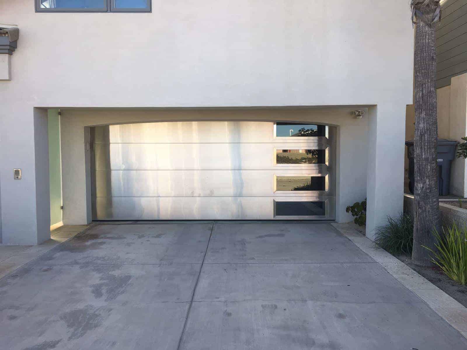 Castro Valley CA Garage Door Repair & Replacement
