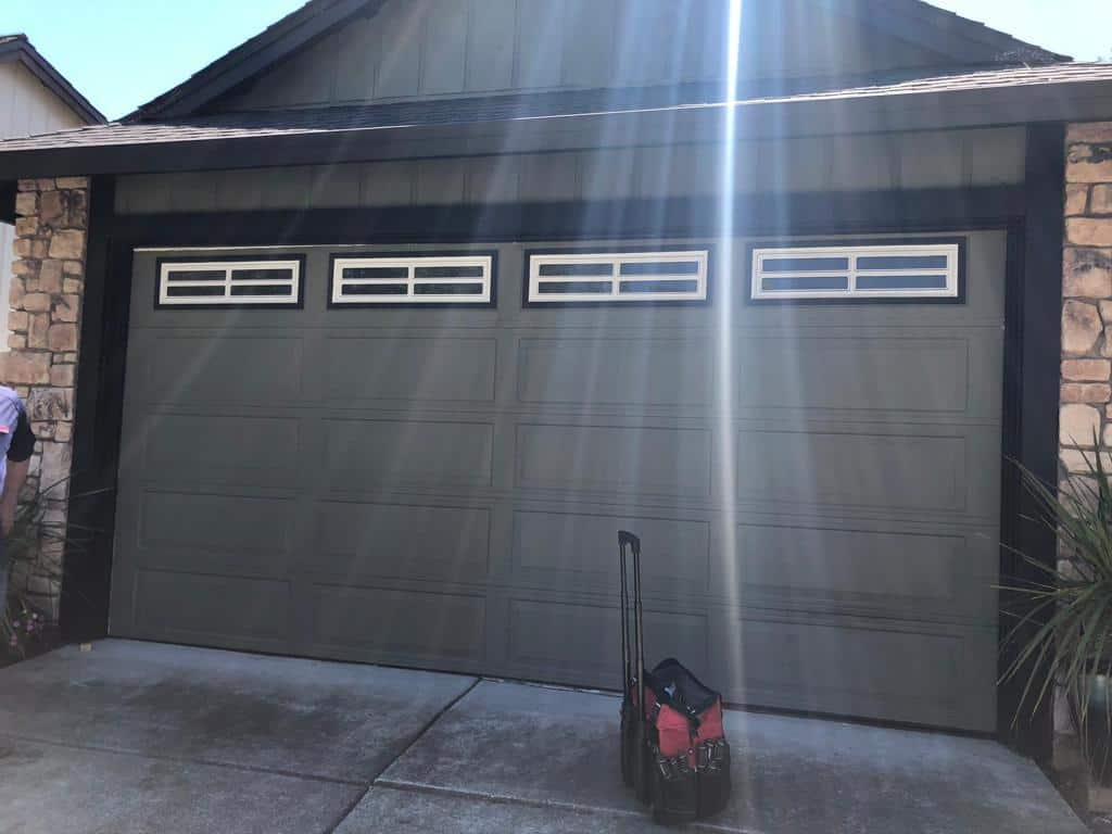 Chula Vista CA Garage Door Repair & Replacement