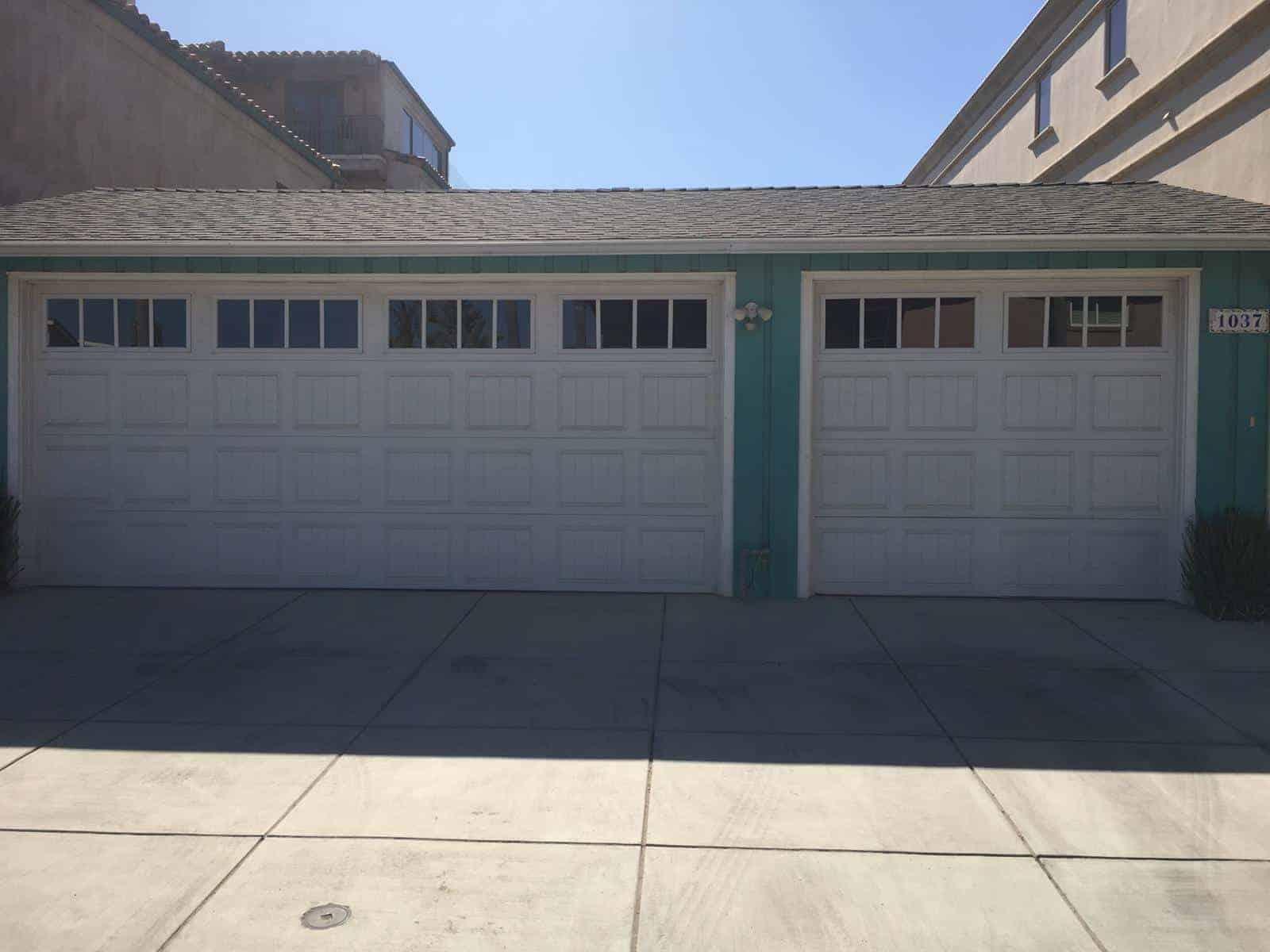 Garden Grove CA Garage Door Repair & Replacement