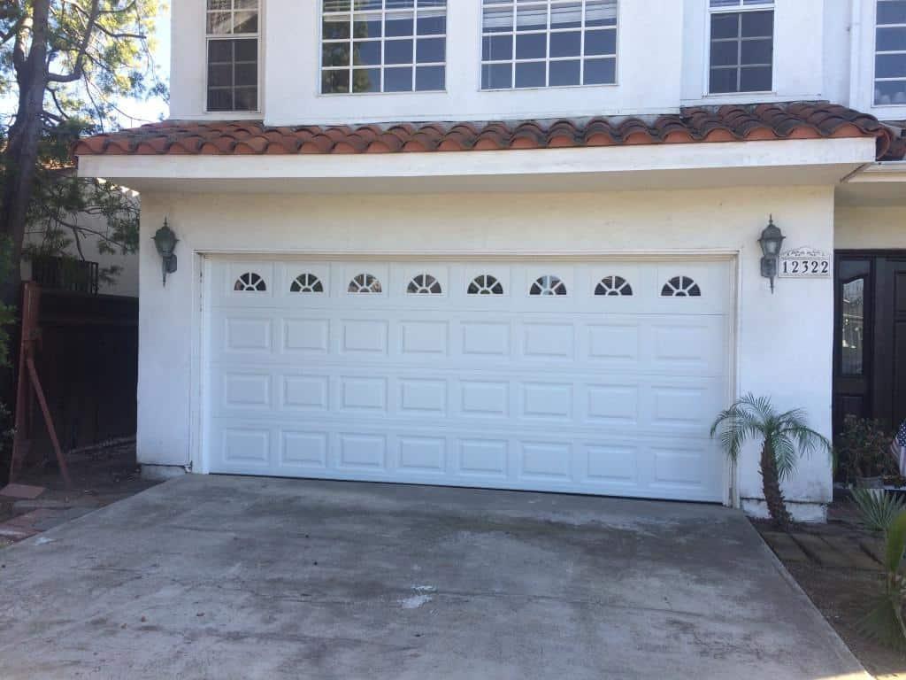 Glendale CA Garage Door Repair & Replacement
