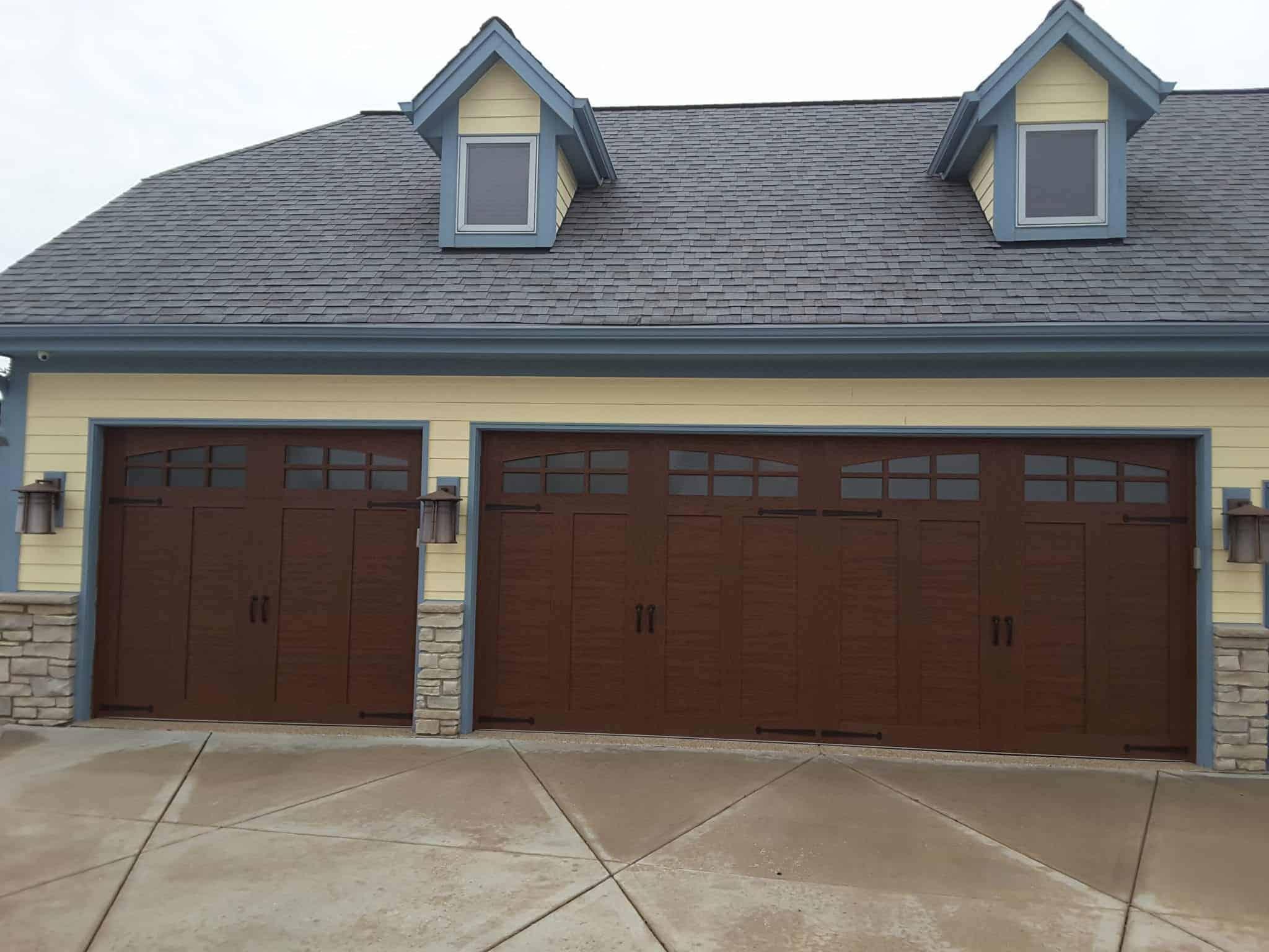 La Canada Flintridge CA Garage Door Repair & Replacement
