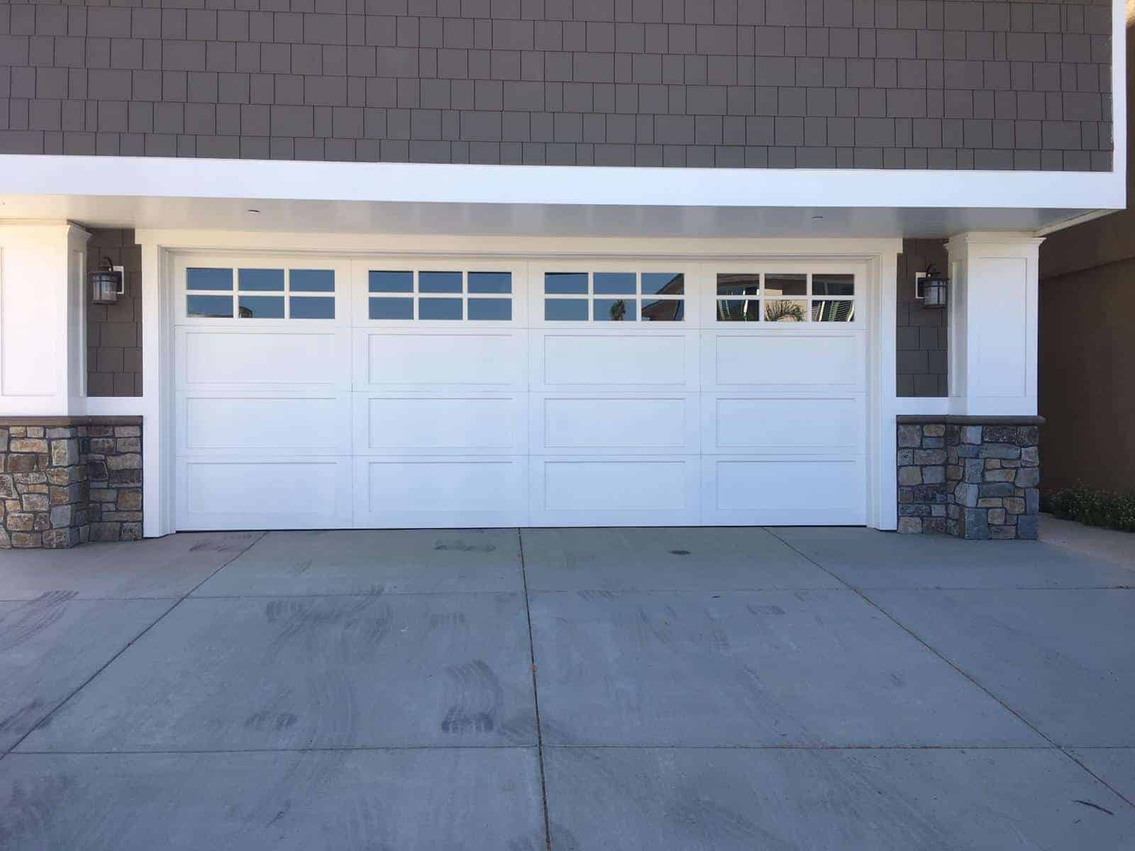 Morgan Hill CA Garage Door Repair & Replacement