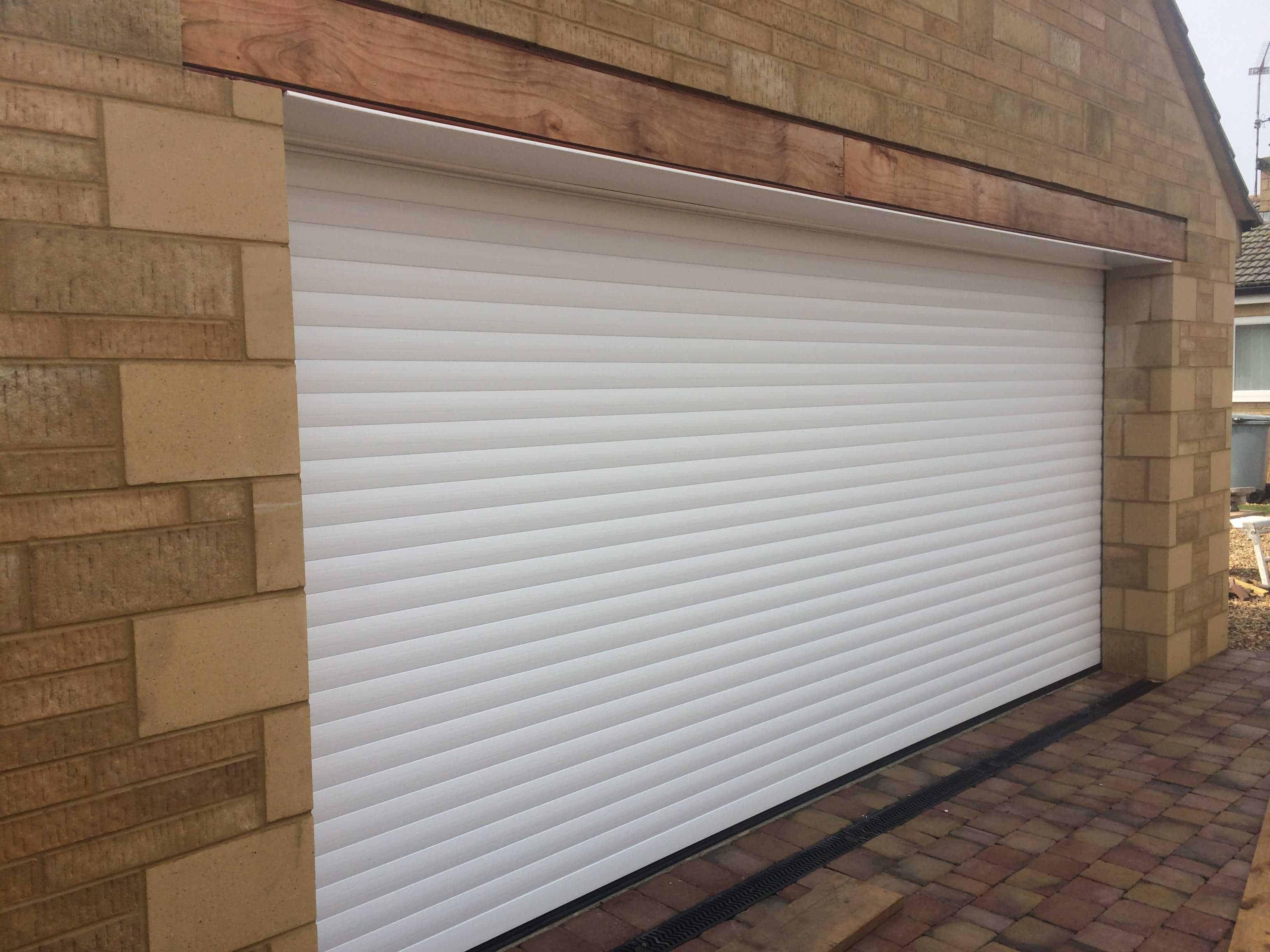 Newbury Park CA Garage Door Repair & Replacement