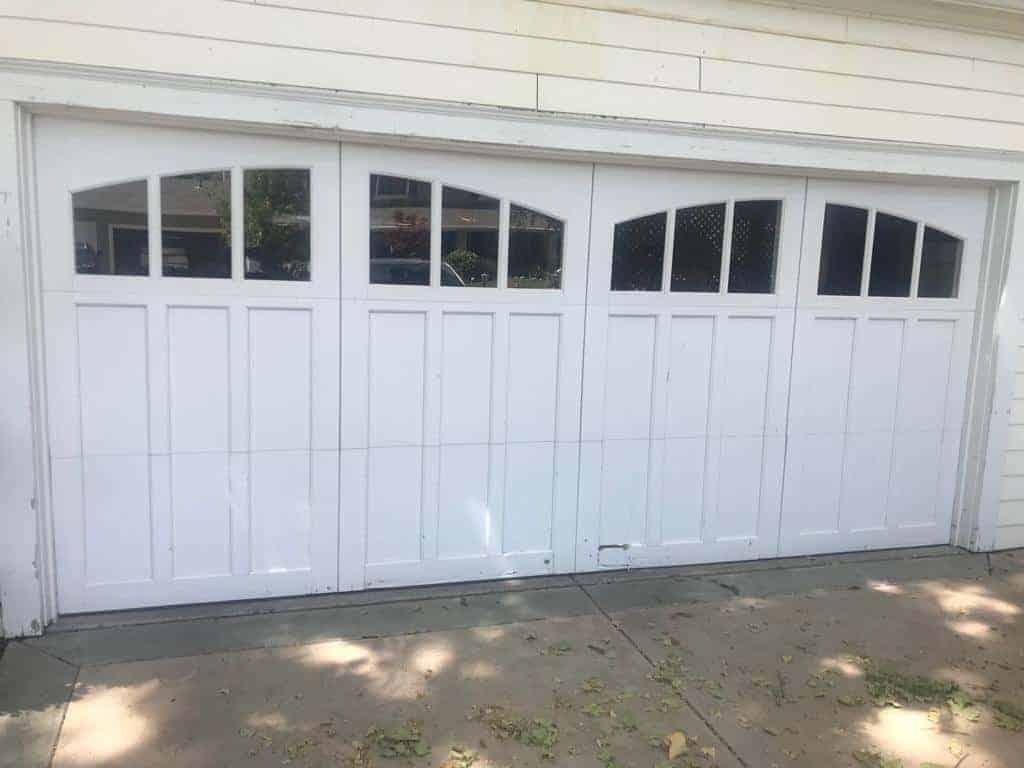 Northridge Garage Door Repair & Replacement