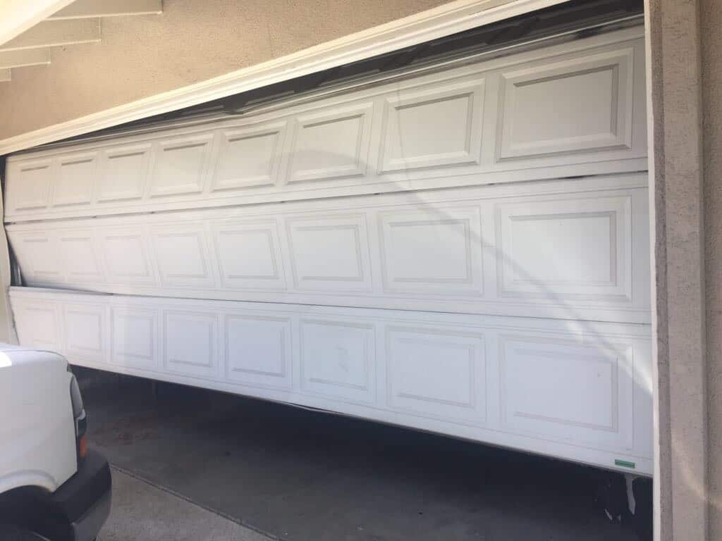 Rancho Cordova CA Garage Door Repair & Replacement