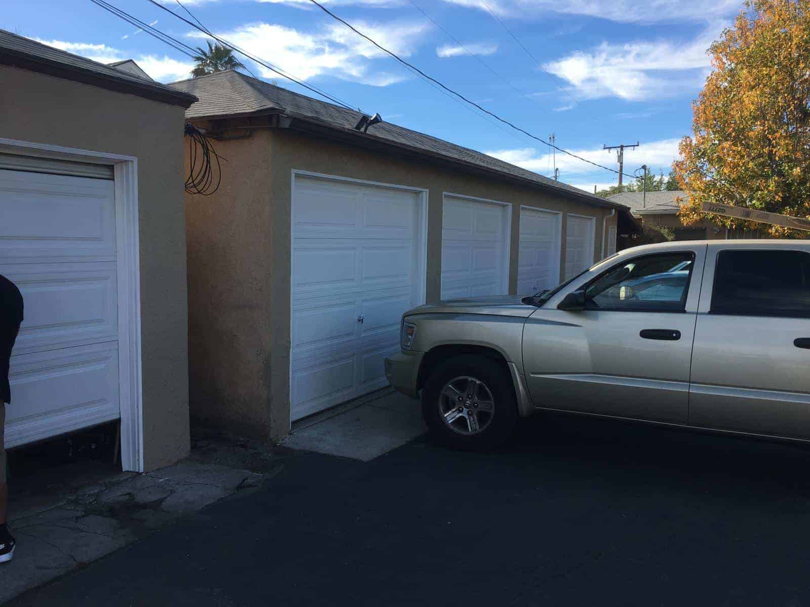 San Rafael CA Garage Door Repair & Replacement