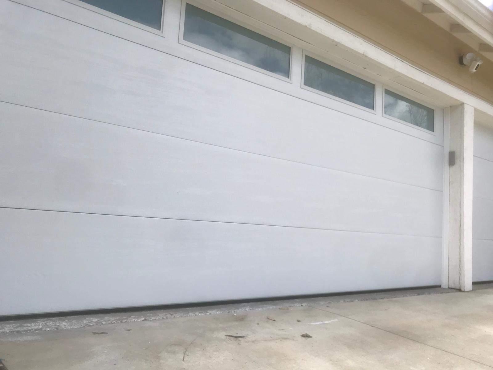 Saratoga CA Garage Door Repair & Replacement