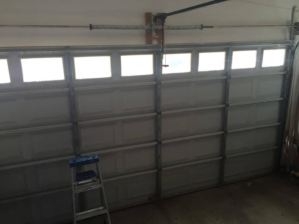 Hercules CA Garage Door Repair & Replacement