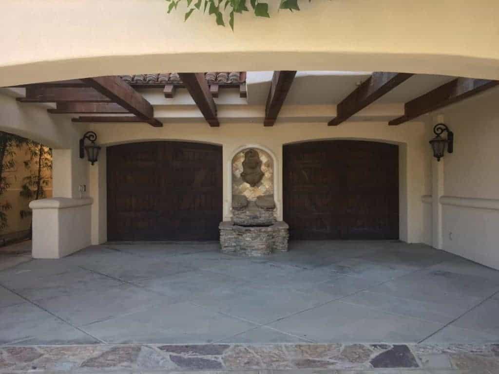 Lancaster CA Garage Door Repair & Replacement