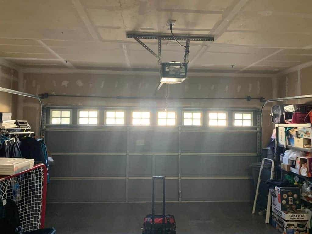 Pleasanton CA Garage Door Repair & Replacement