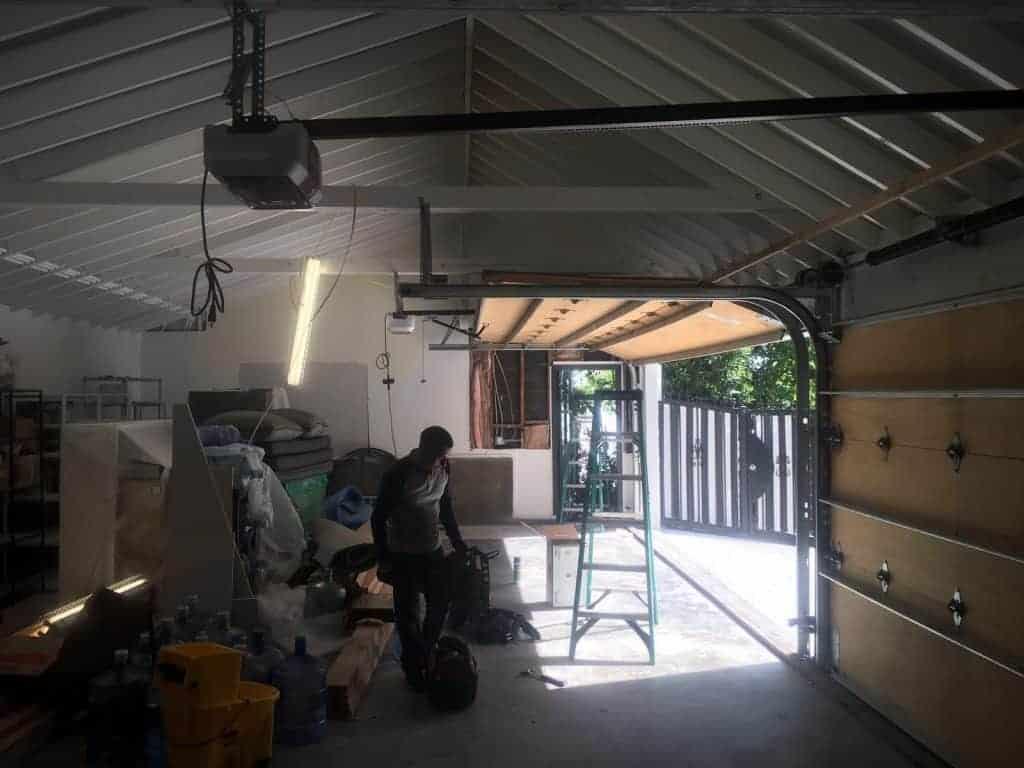 San Ramon CA Garage Door Repair & Replacement