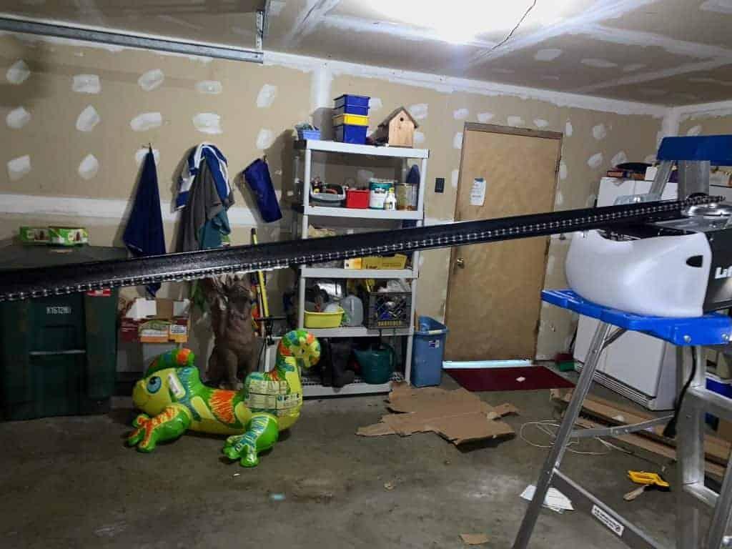 Auburn CA Garage Door Repair & Replacement
