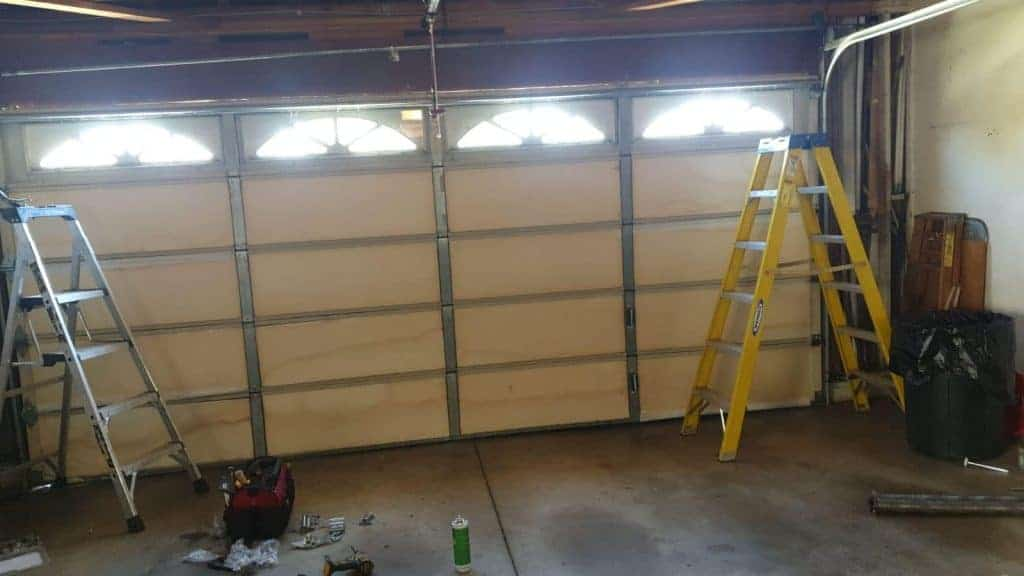 Camino CA Garage Door Repair & Replacement