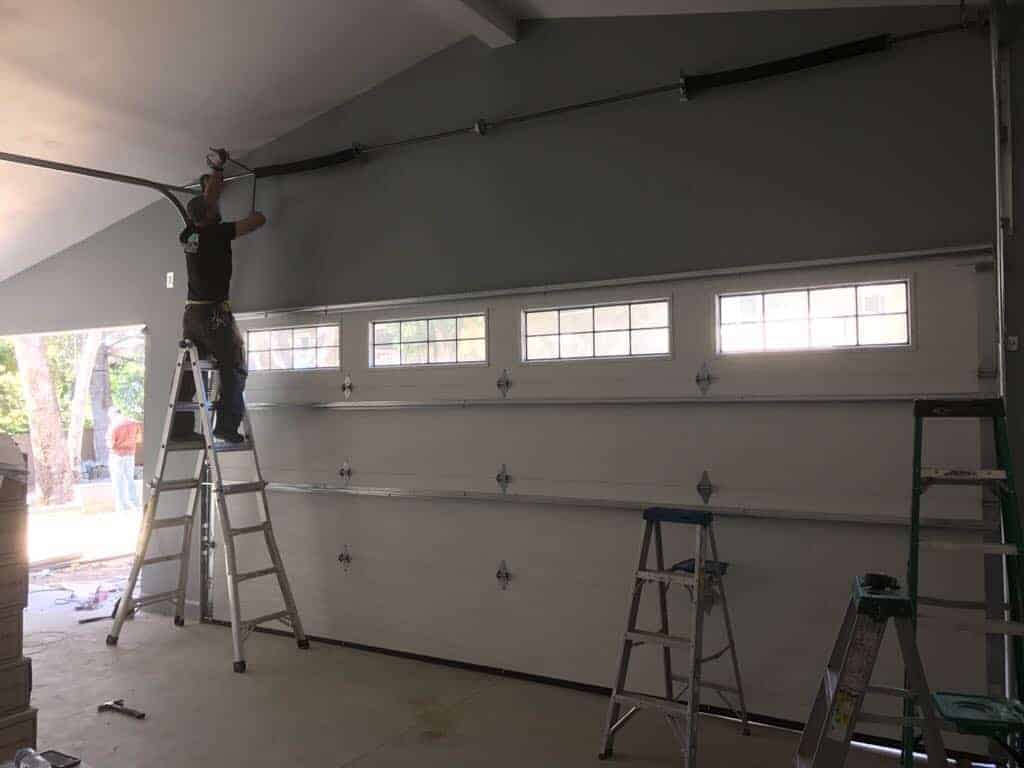 Rancho Palos Verdes CA Garage Door Repair & Replacement