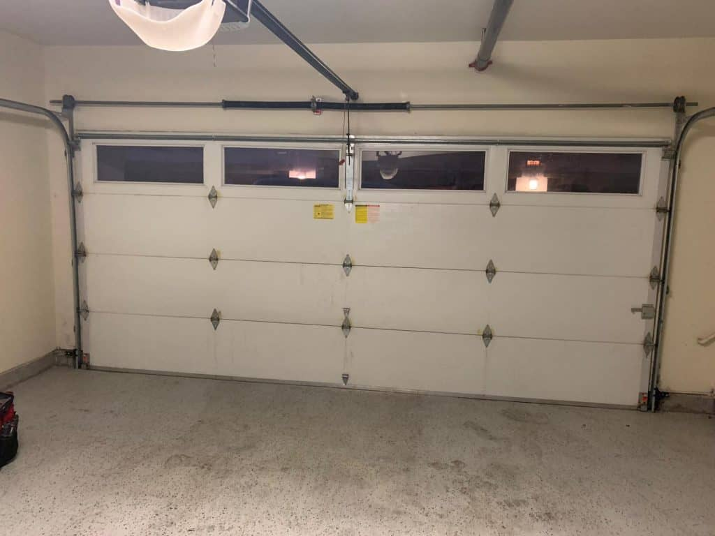 Franklin CA Garage Door Repair & Replacement