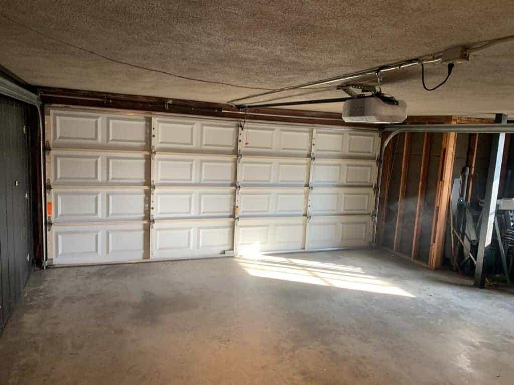 Menlo Park CA Garage Door Repair & Replacement