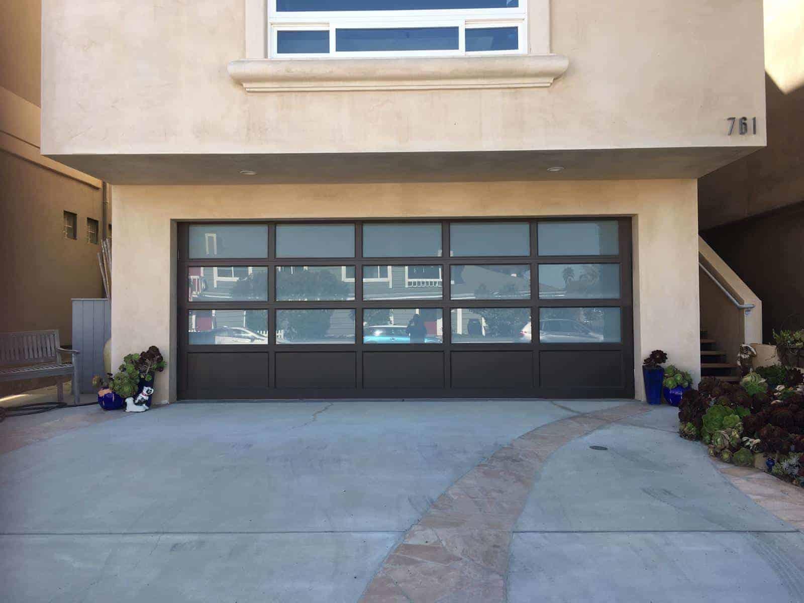 Panorama City CA Garage Door Repair & Replacement