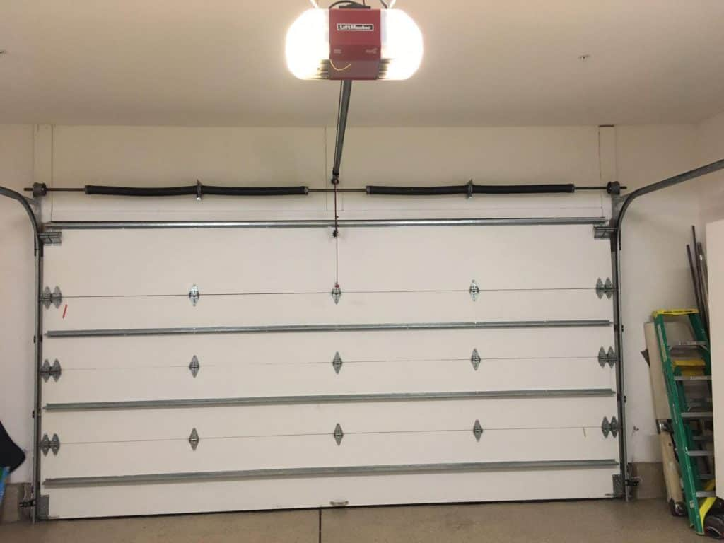 Canoga Park CA Garage Door Repair & Replacement