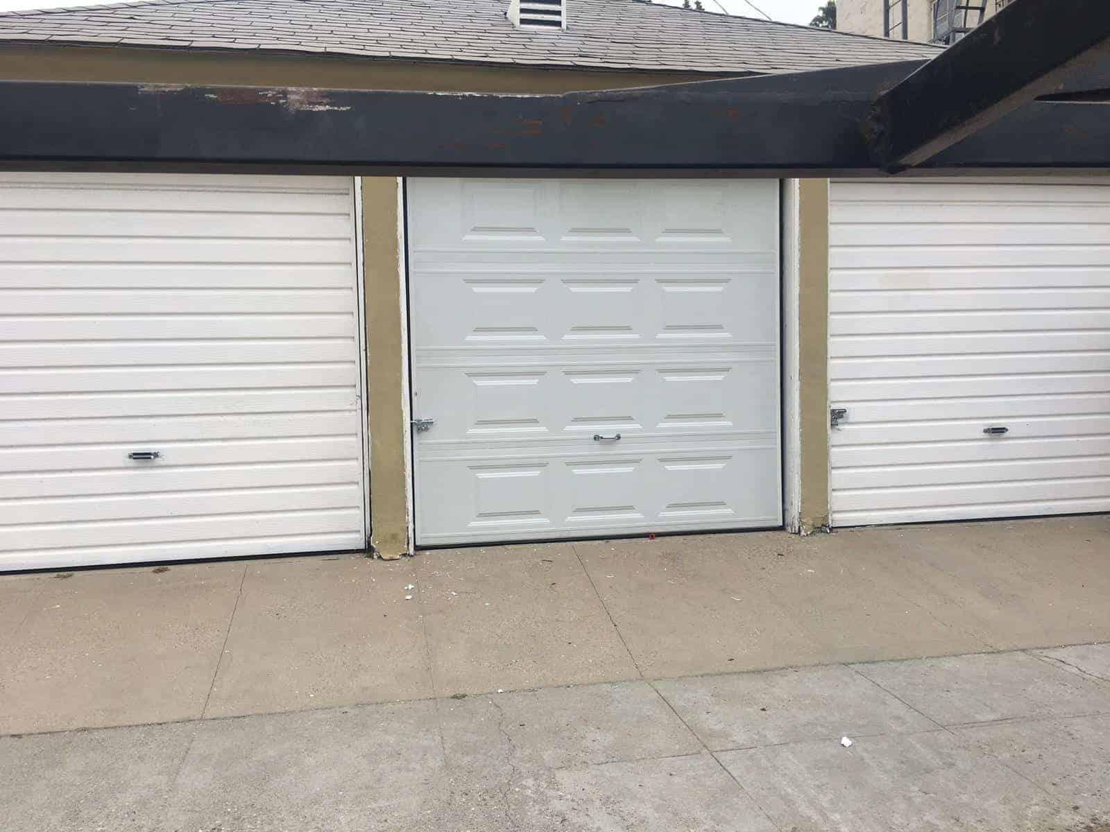 Escondido CA Garage Door Repair & Replacement
