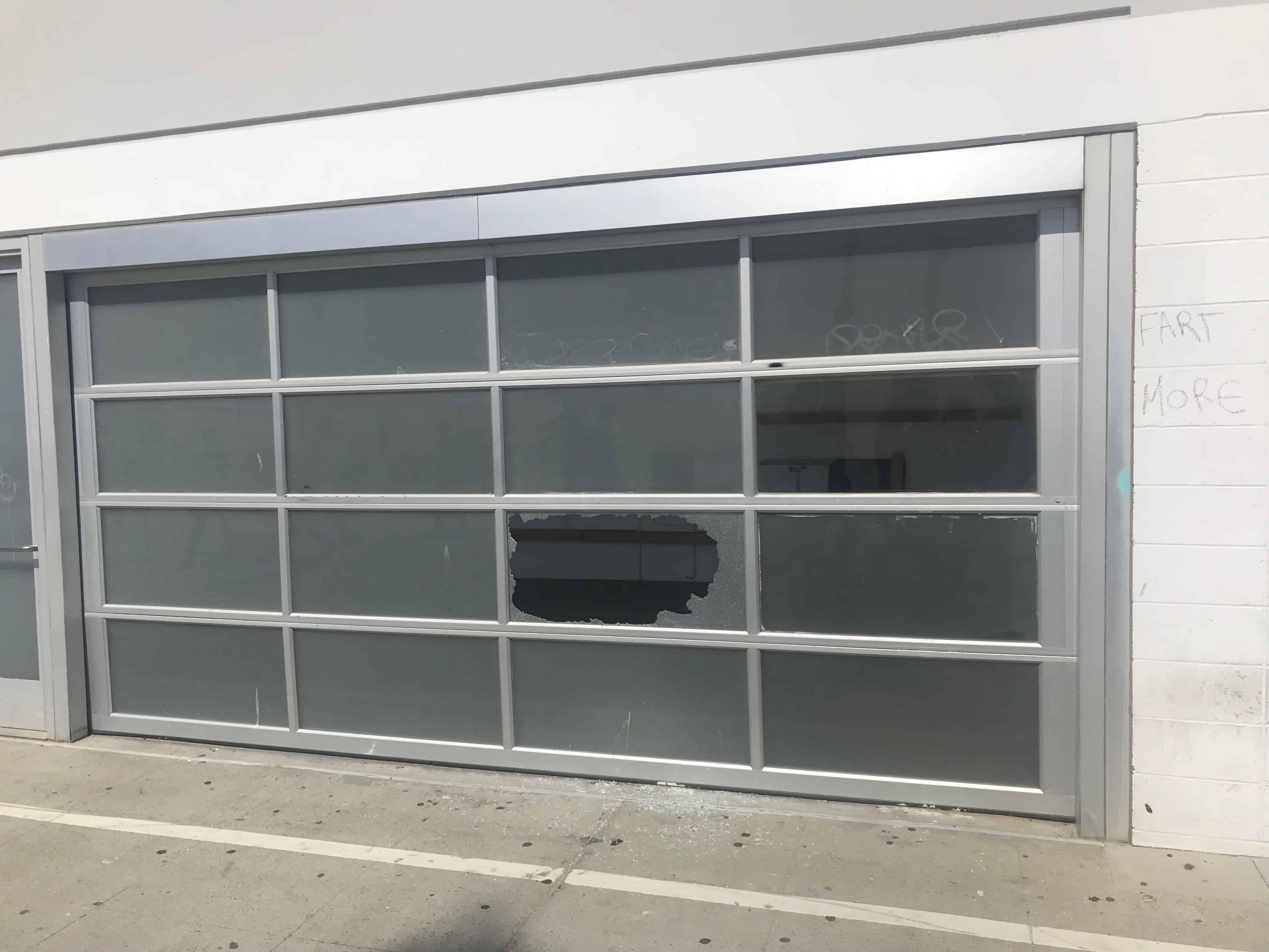 La Jolla CA Garage Door Repair & Replacement